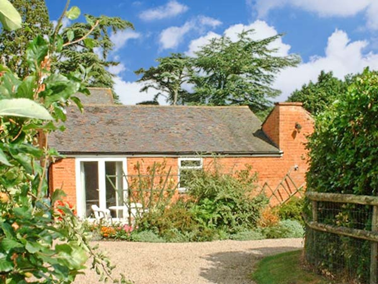 The Orangery - Cotswolds - 21104 - photo 1