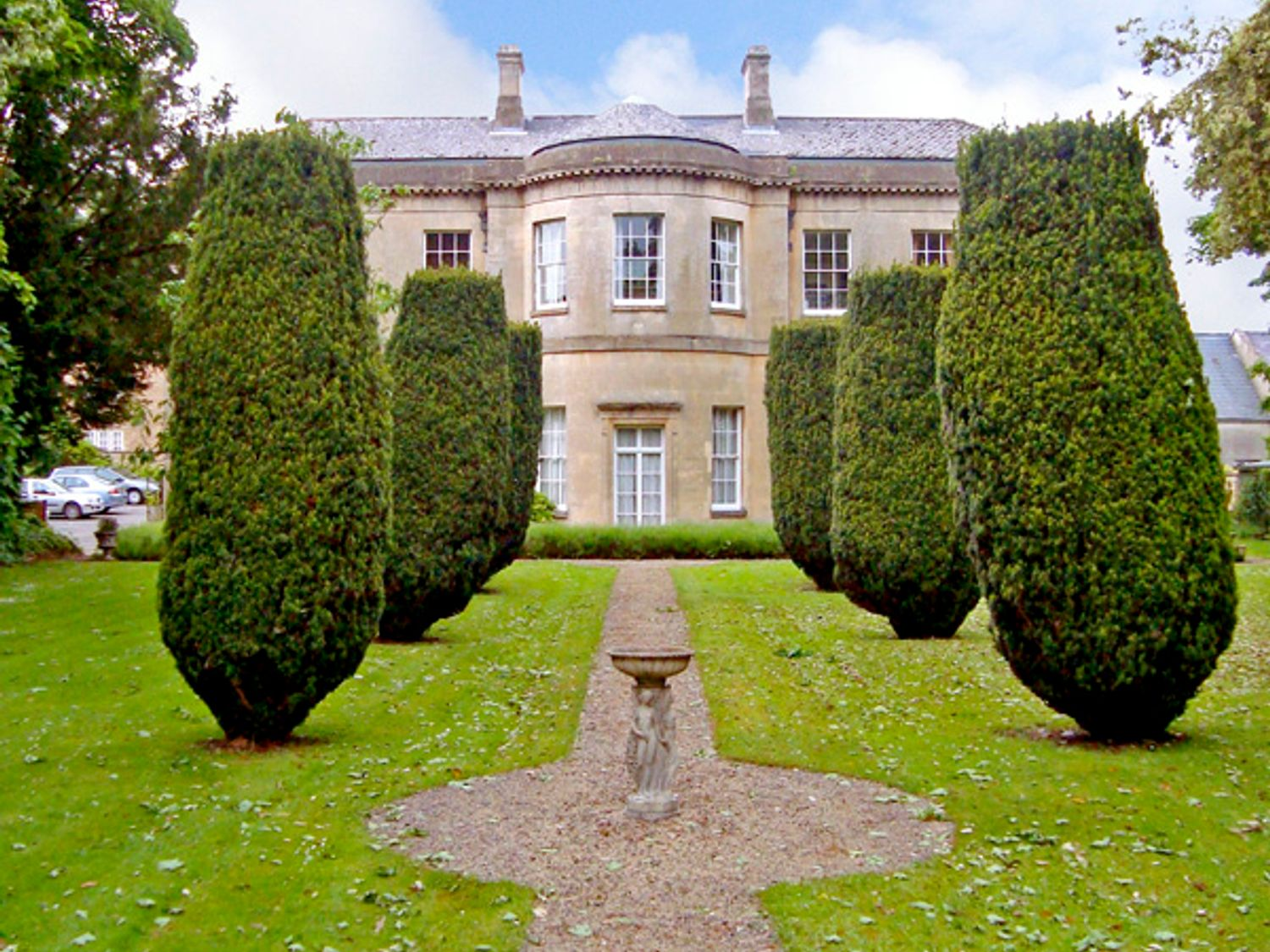 4 Castle House - Somerset & Wiltshire - 2129 - photo 1
