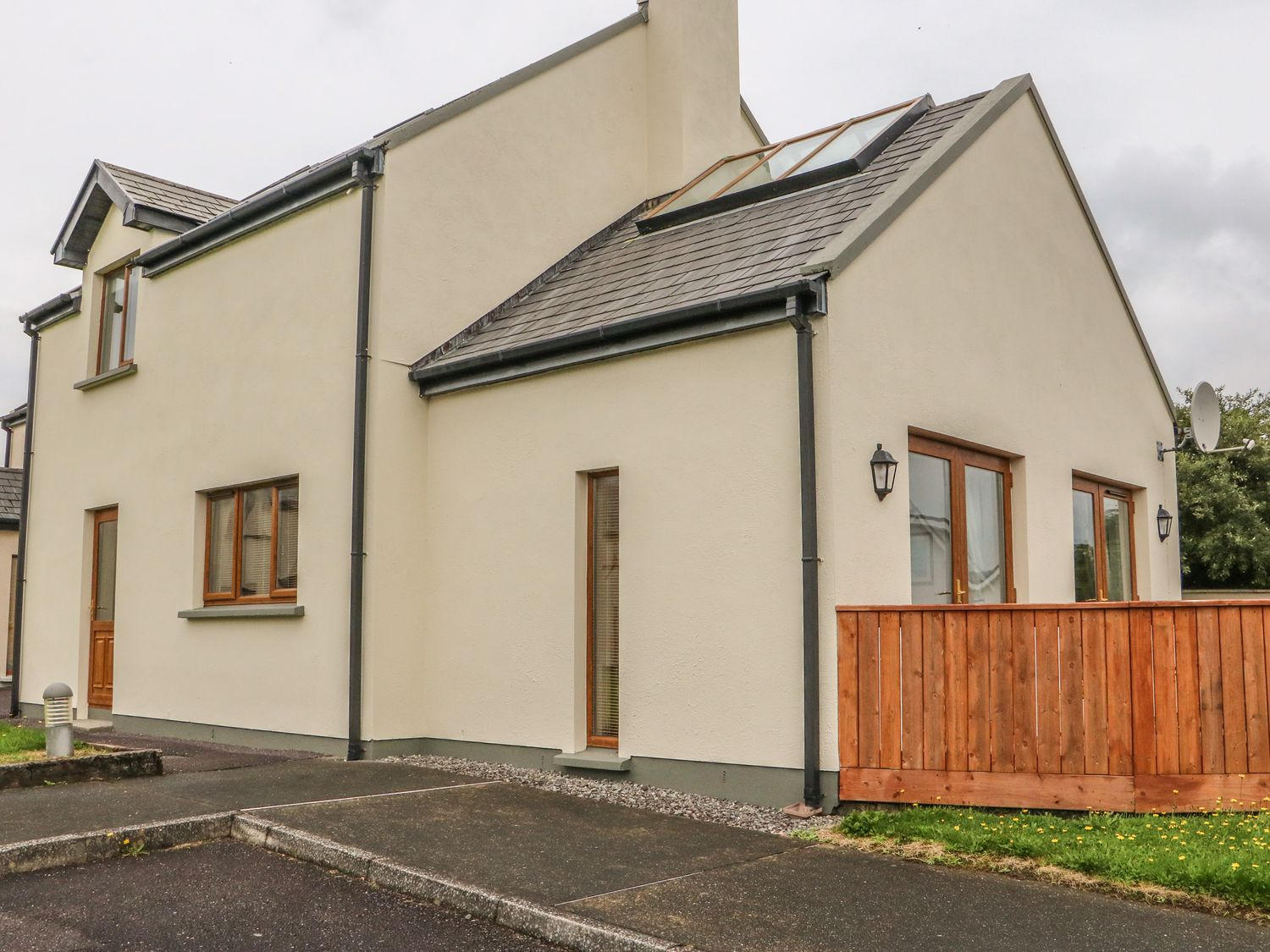 1 Sneem Holiday Village - County Kerry - 21290 - photo 1