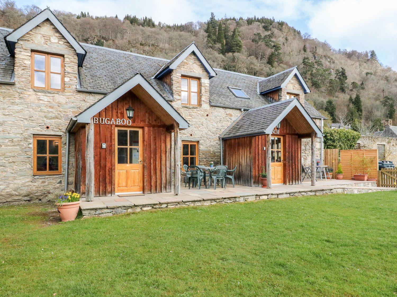 Bugaboo Cottage - Scottish Lowlands - 21366 - photo 1