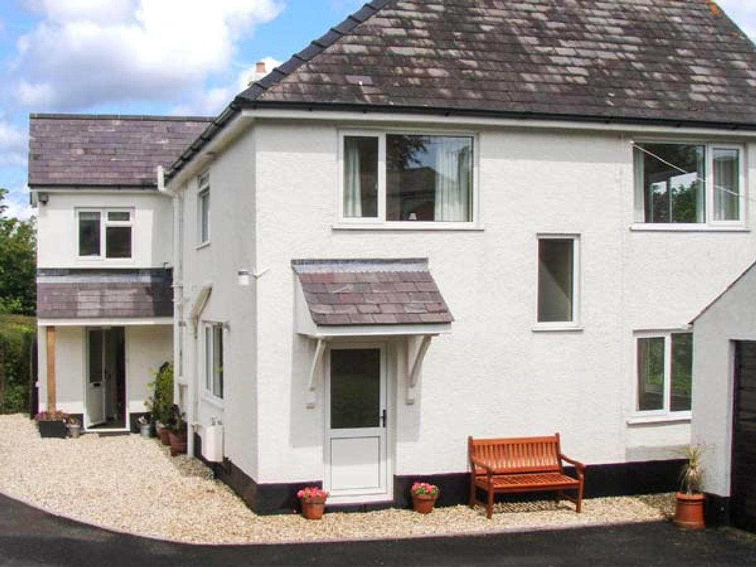 Anchor Cottage - South Wales - 21546 - photo 1