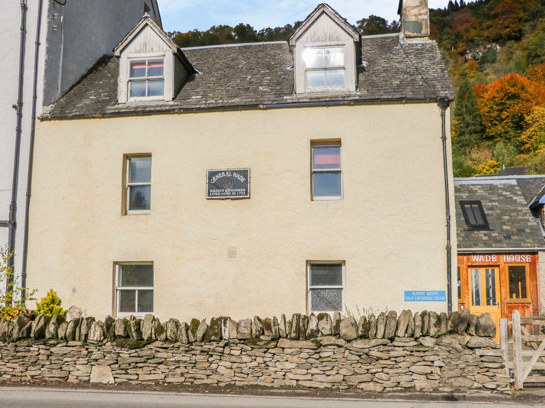 Wade House - Scottish Lowlands - 21597 - photo 1