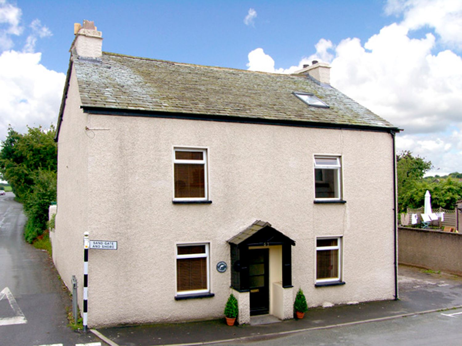 Dolphin Cottage - Lake District - 2171 - photo 1