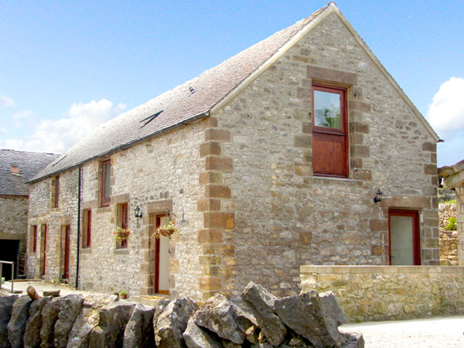 Nuffies Cottage - Peak District - 2210 - photo 1