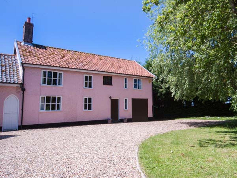 St Michael's Cottage - Suffolk & Essex - 22136 - photo 1