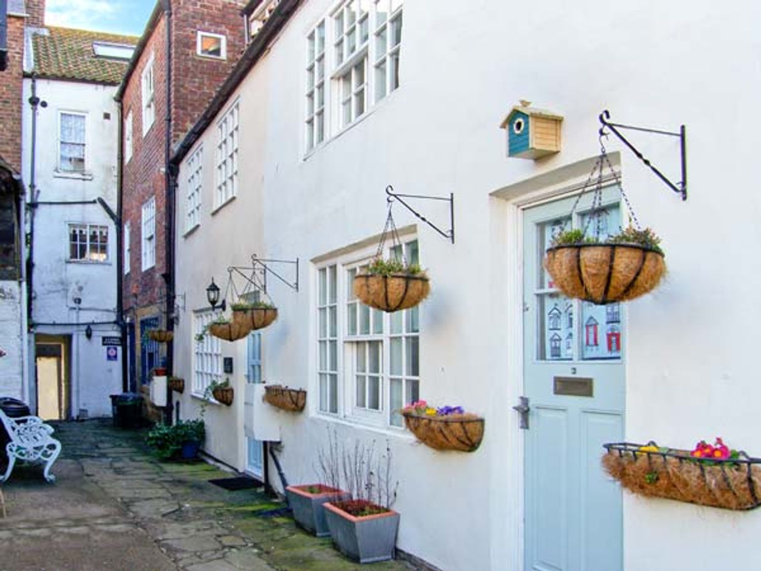 Amber Cottage - Whitby & North Yorkshire - 22180 - photo 1