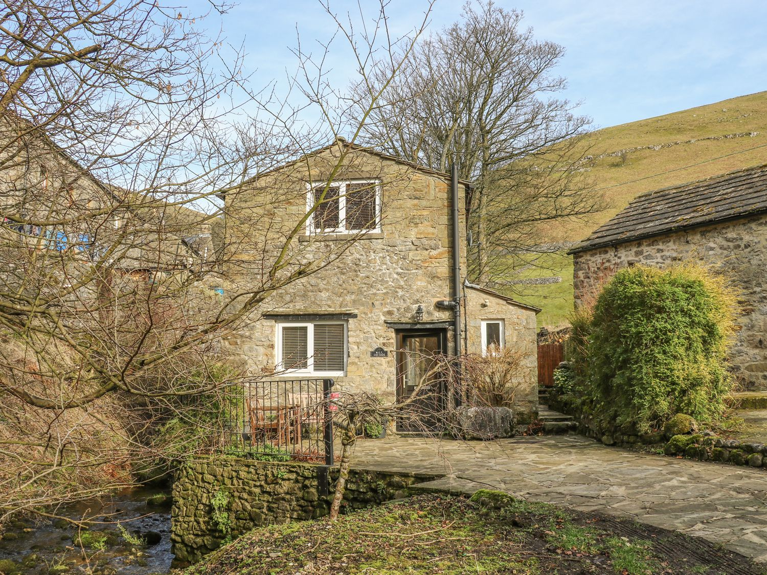 Mill Cottage - Yorkshire Dales - 2224 - photo 1