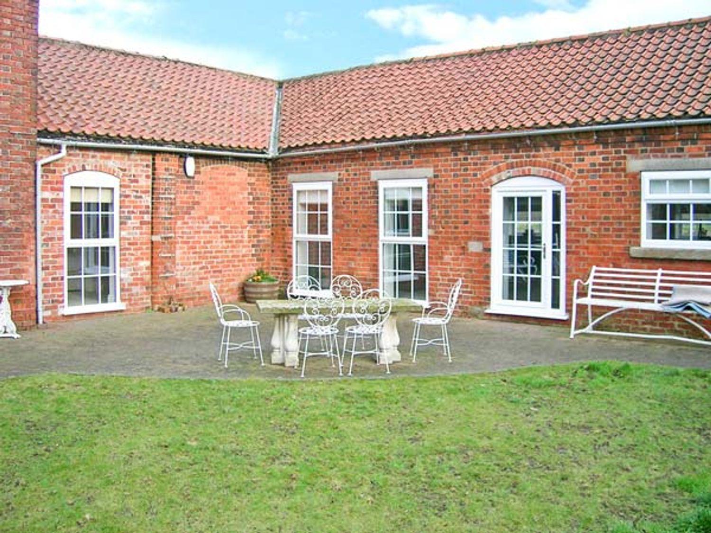 Cooper's Cottage - Lincolnshire - 22319 - photo 1