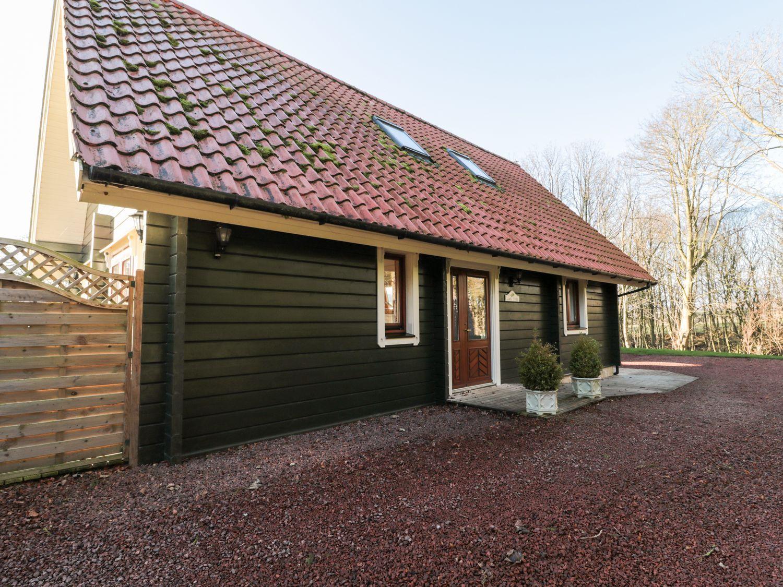 Lime Tree Lodge - Northumberland - 22336 - photo 1