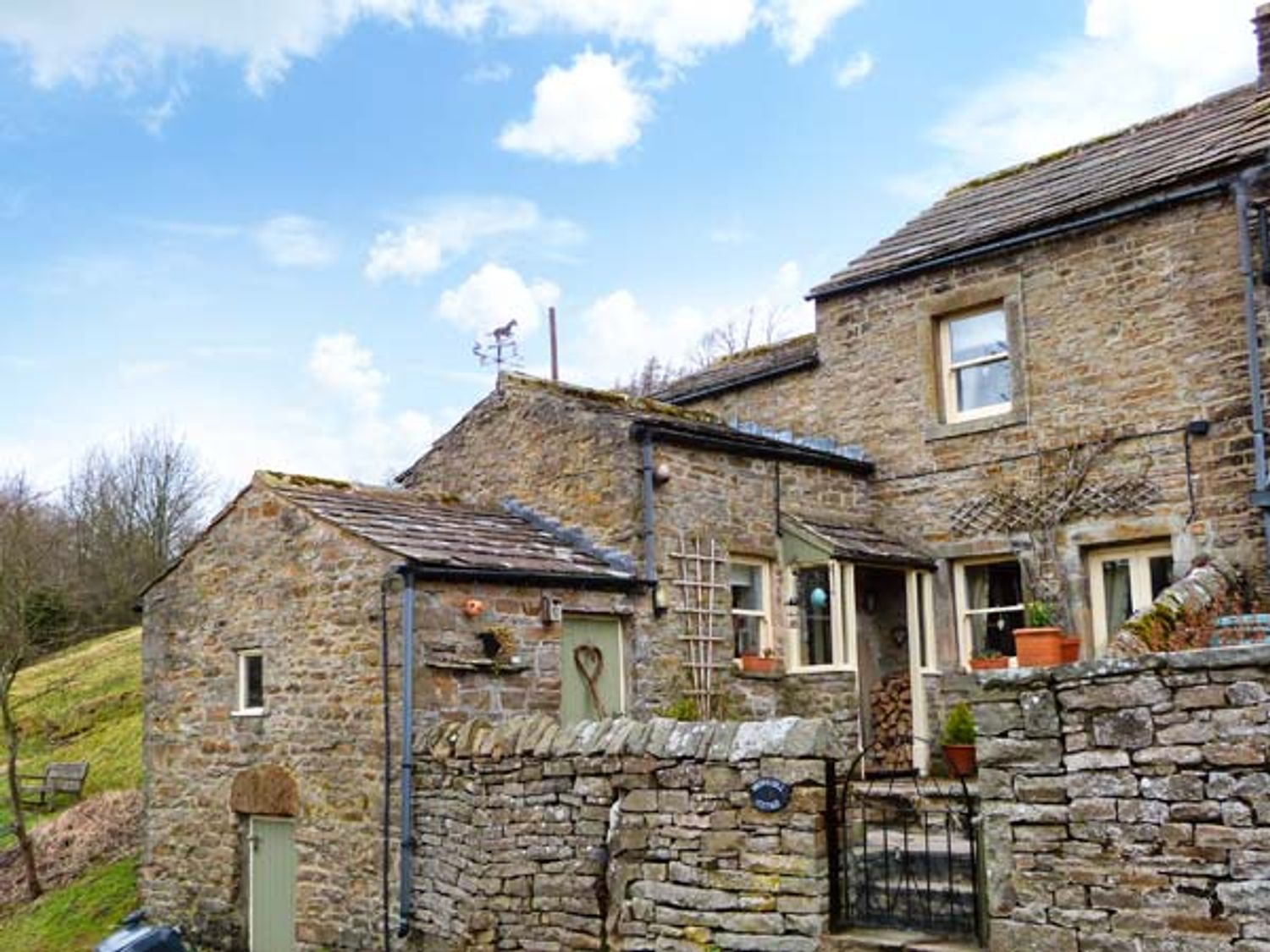 Brown Hill Cottage - Yorkshire Dales - 22378 - photo 1