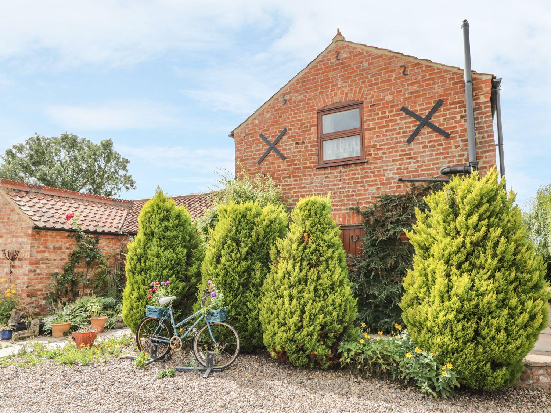 Clare's Cottage - Lincolnshire - 22388 - photo 1