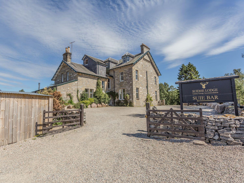 Suidhe Lodge - Scottish Highlands - 22429 - photo 1