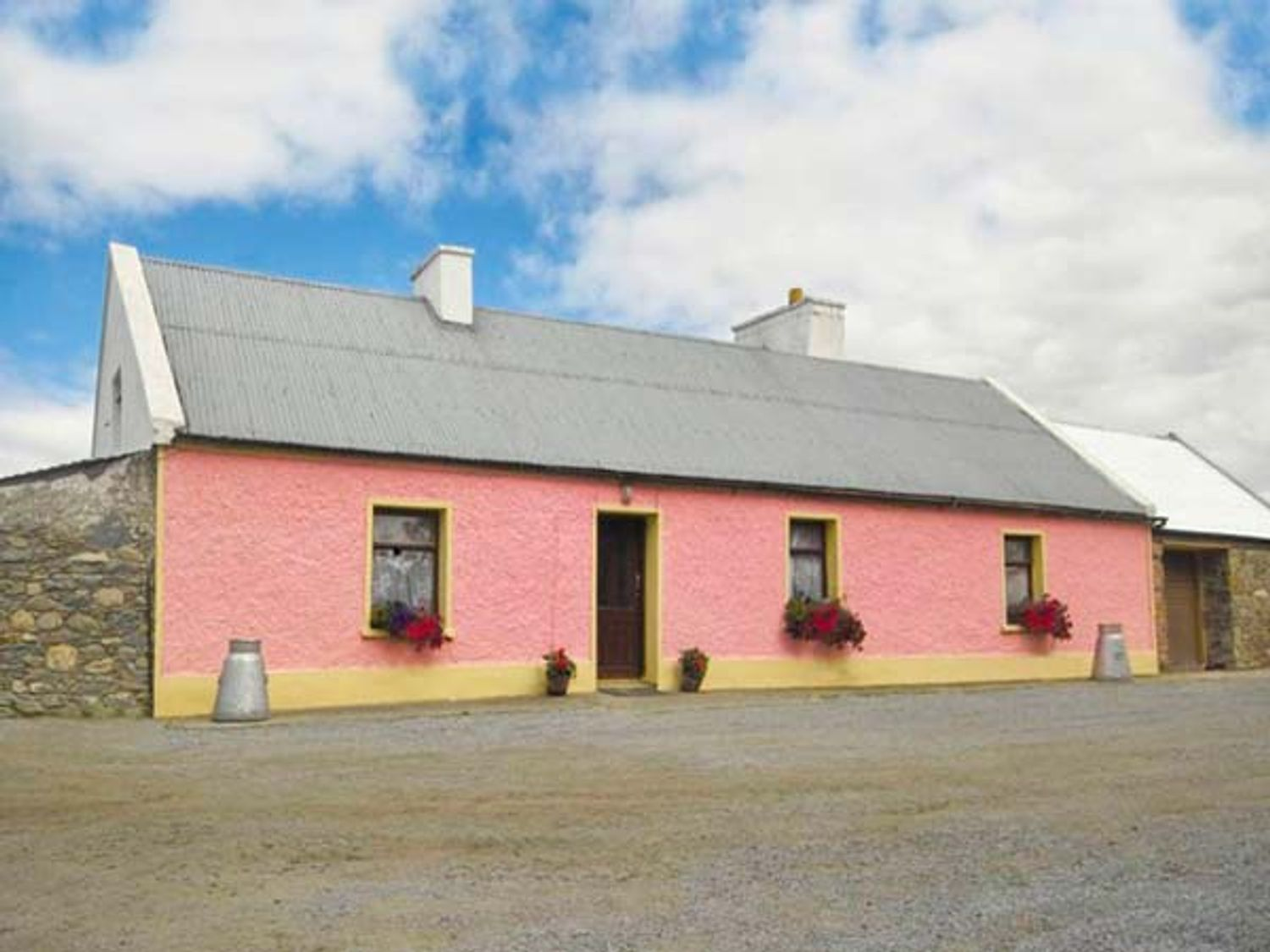 The Brambles Farm Cottage - County Kerry - 22443 - photo 1