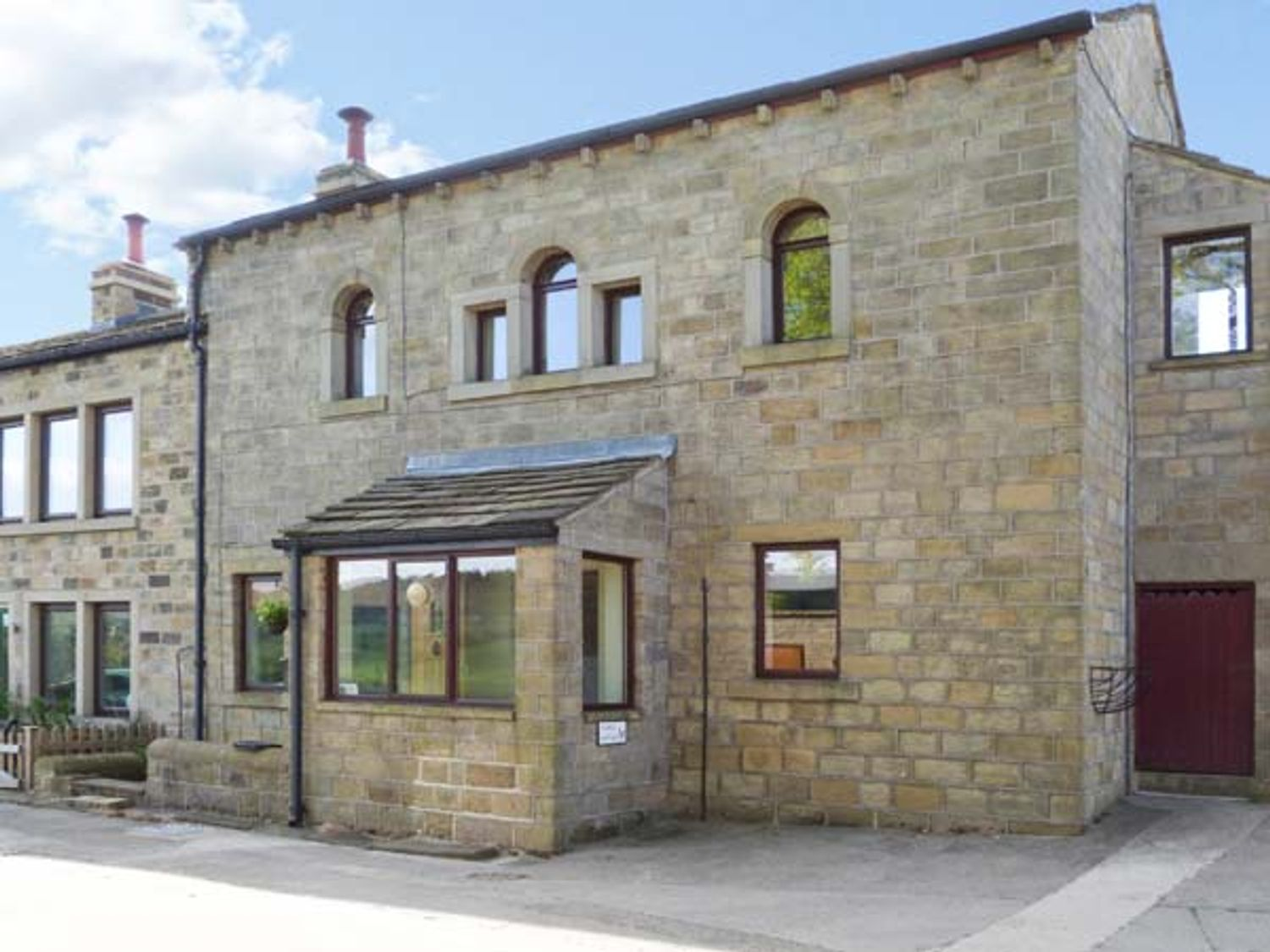 Haworth Stable Loft - Yorkshire Dales - 22470 - photo 1