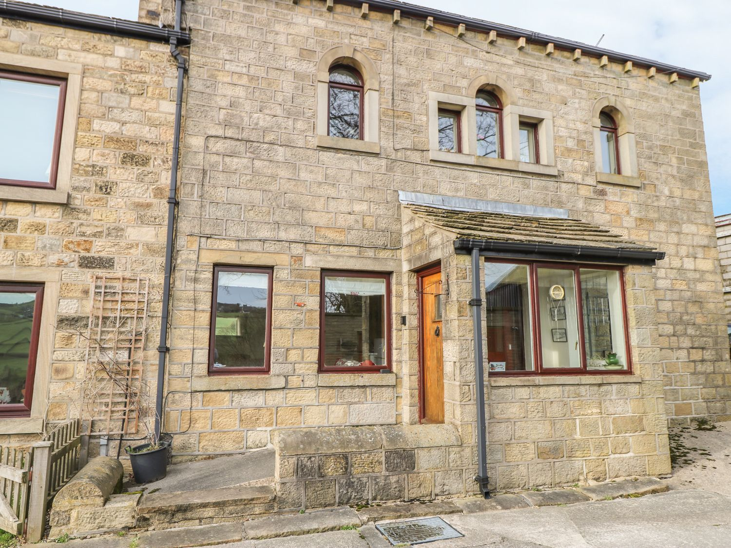 Haworth Stable Cottage - Yorkshire Dales - 22471 - photo 1