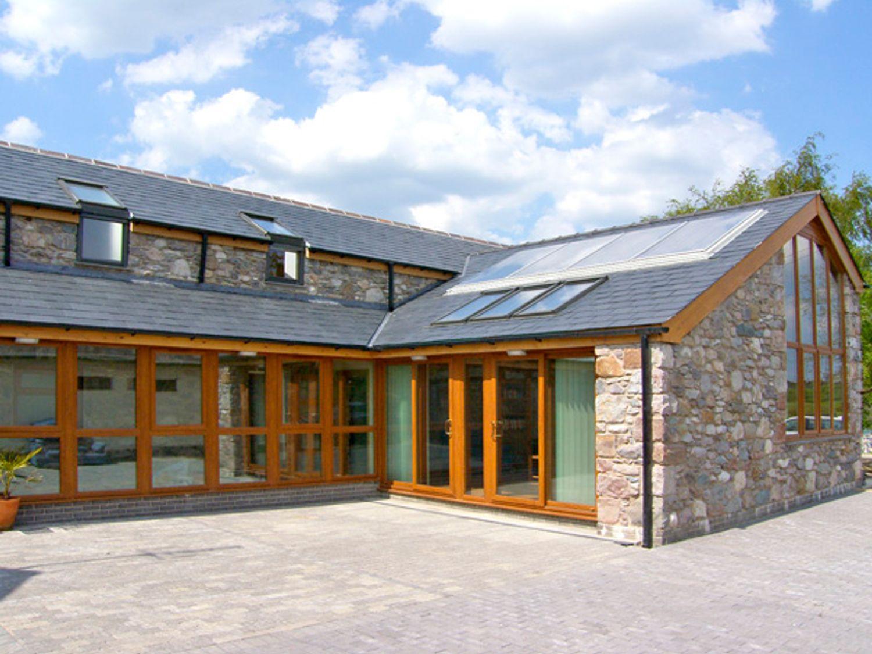 Ddol Helyg Barn - North Wales - 2250 - photo 1
