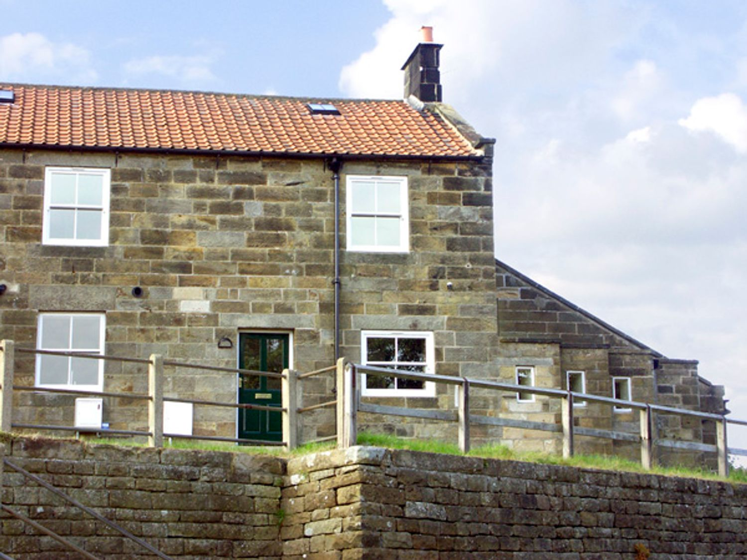 High View Cottage - North Yorkshire (incl. Whitby) - 2252 - photo 1