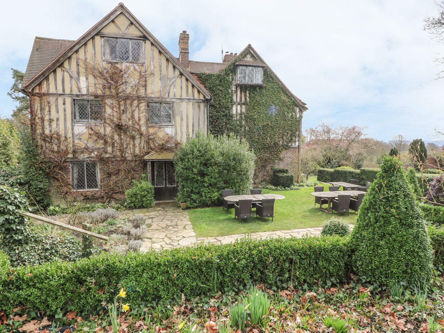 Hoath House - Kent & Sussex - 22743 - photo 1
