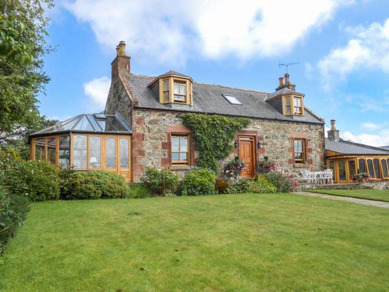 Silverstripe Cottage - Scottish Lowlands - 22796 - photo 1