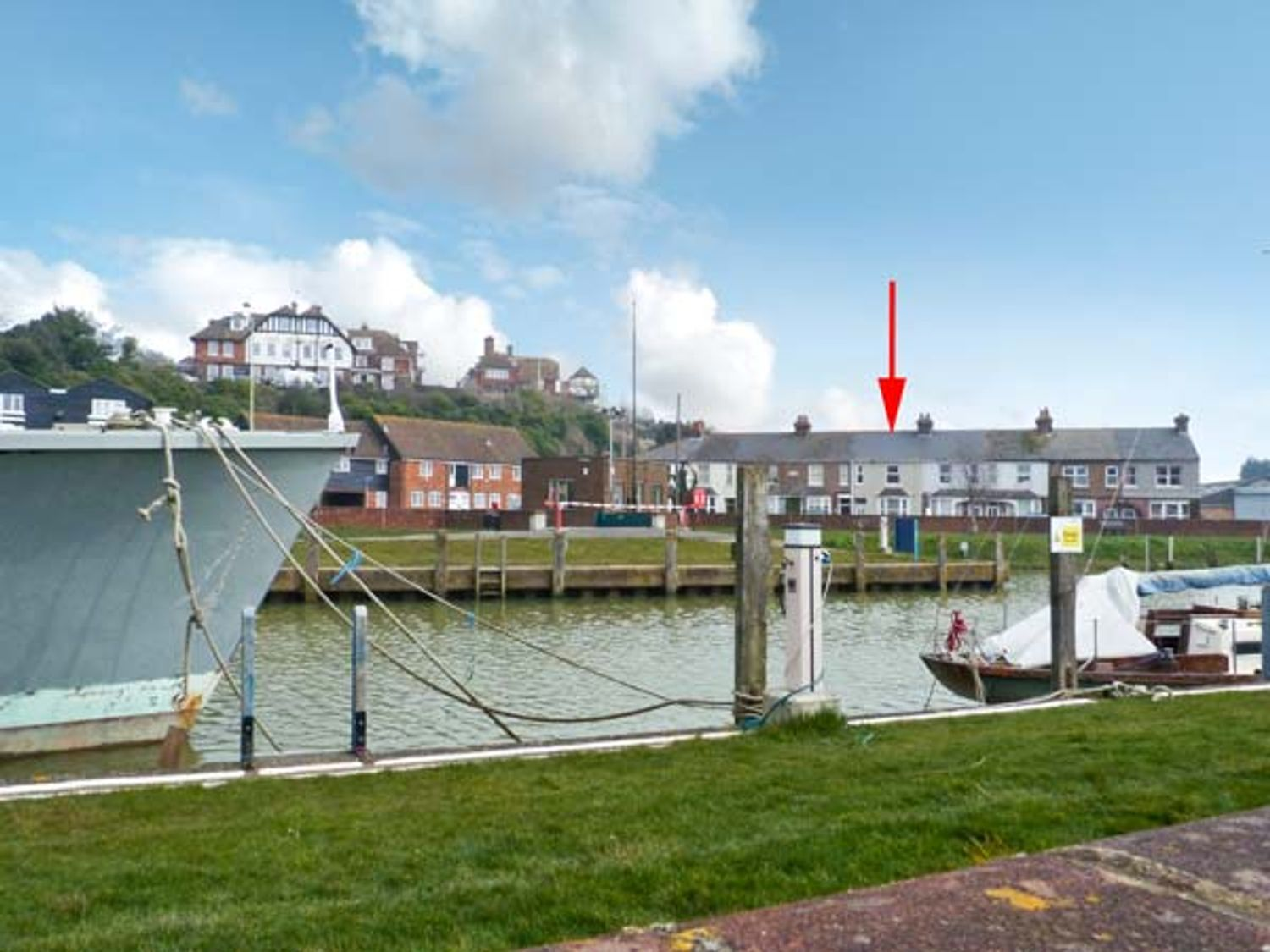 Riverside Apartment - Kent & Sussex - 22886 - photo 1