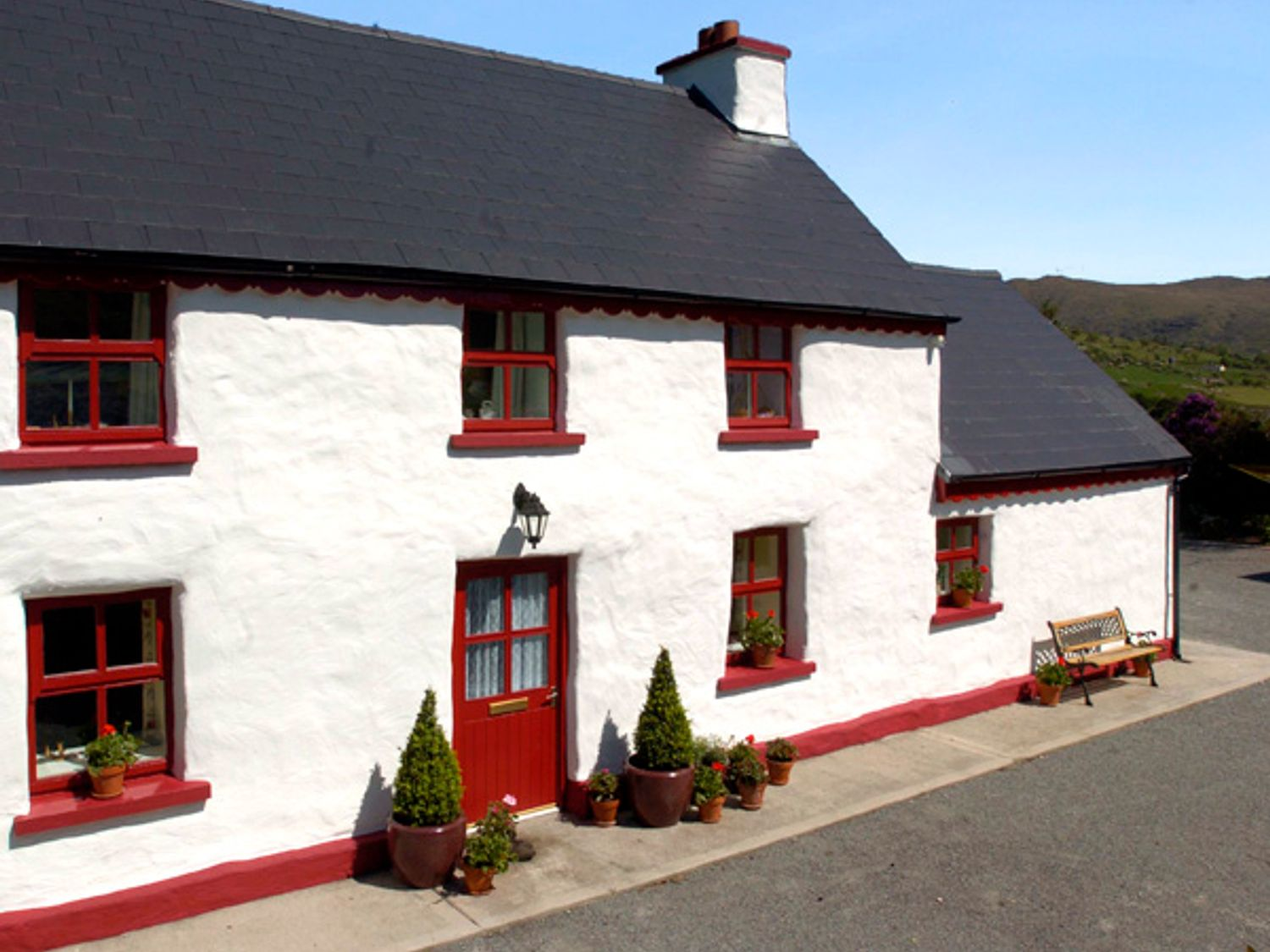 Fehanaugh Cottage - County Kerry - 2299 - photo 1