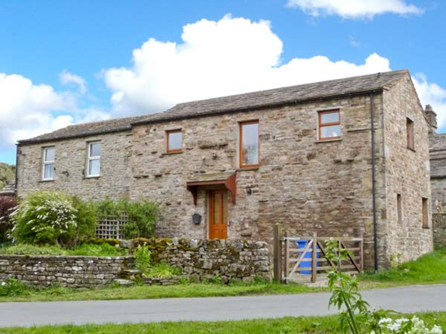 Topsy-Turvy Cottage - Yorkshire Dales - 23264 - photo 1