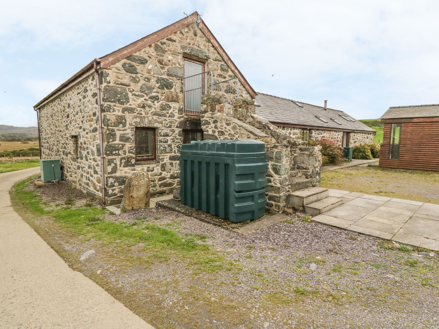 Y Stabal - North Wales - 2354 - photo 1