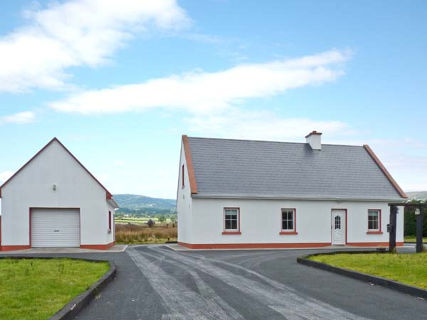 Riverside Cottage - County Clare - 23641 - photo 1