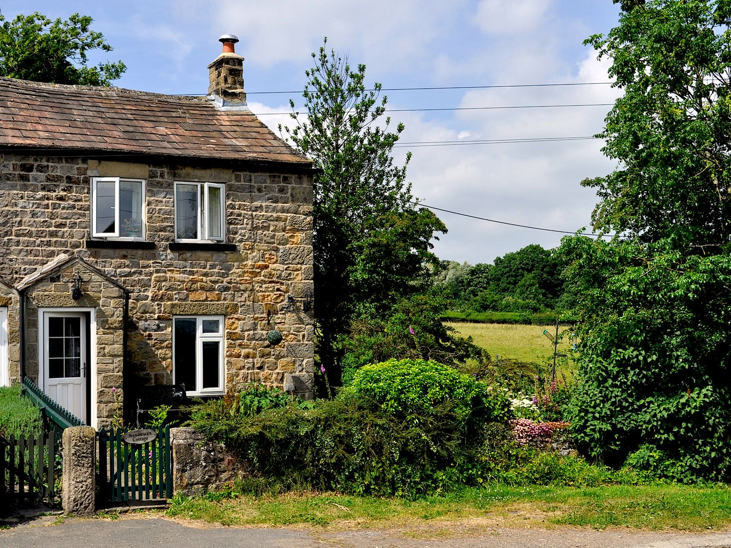 Bramblewick Cottage - Yorkshire Dales - 23683 - photo 1