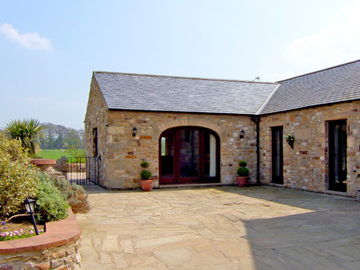 Old Mill Cottage - Yorkshire Dales - 2373 - photo 1