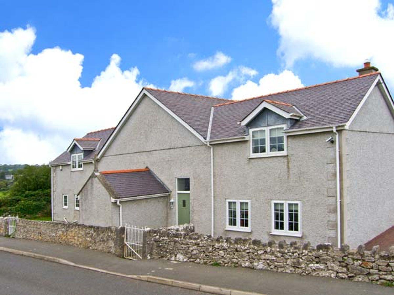 Llanallgo Church Rooms - Anglesey - 2378 - photo 1