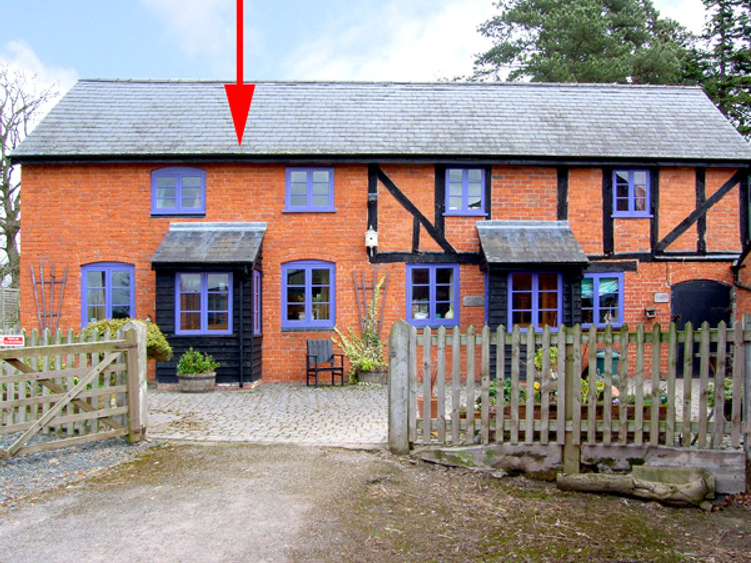 Chess Cottage - Herefordshire - 2388 - photo 1