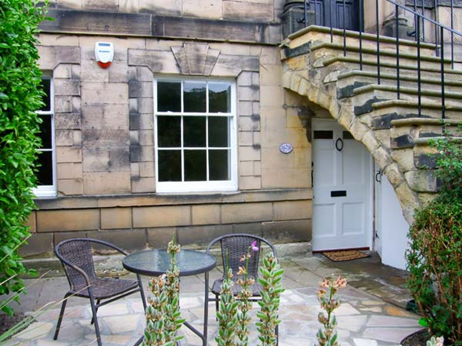 Garden Oasis - North Yorkshire (incl. Whitby) - 23893 - photo 1