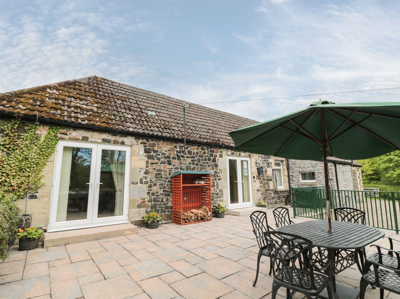 Gardener's Cottage - Northumberland - 23941 - photo 1