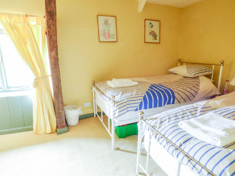 Sykes Cottage - Cornwall - Cornwall - 23985 - photo 1