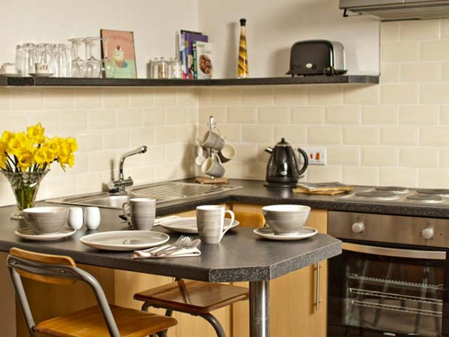 The Townhouse Apartment - North Wales - 24280 - photo 1
