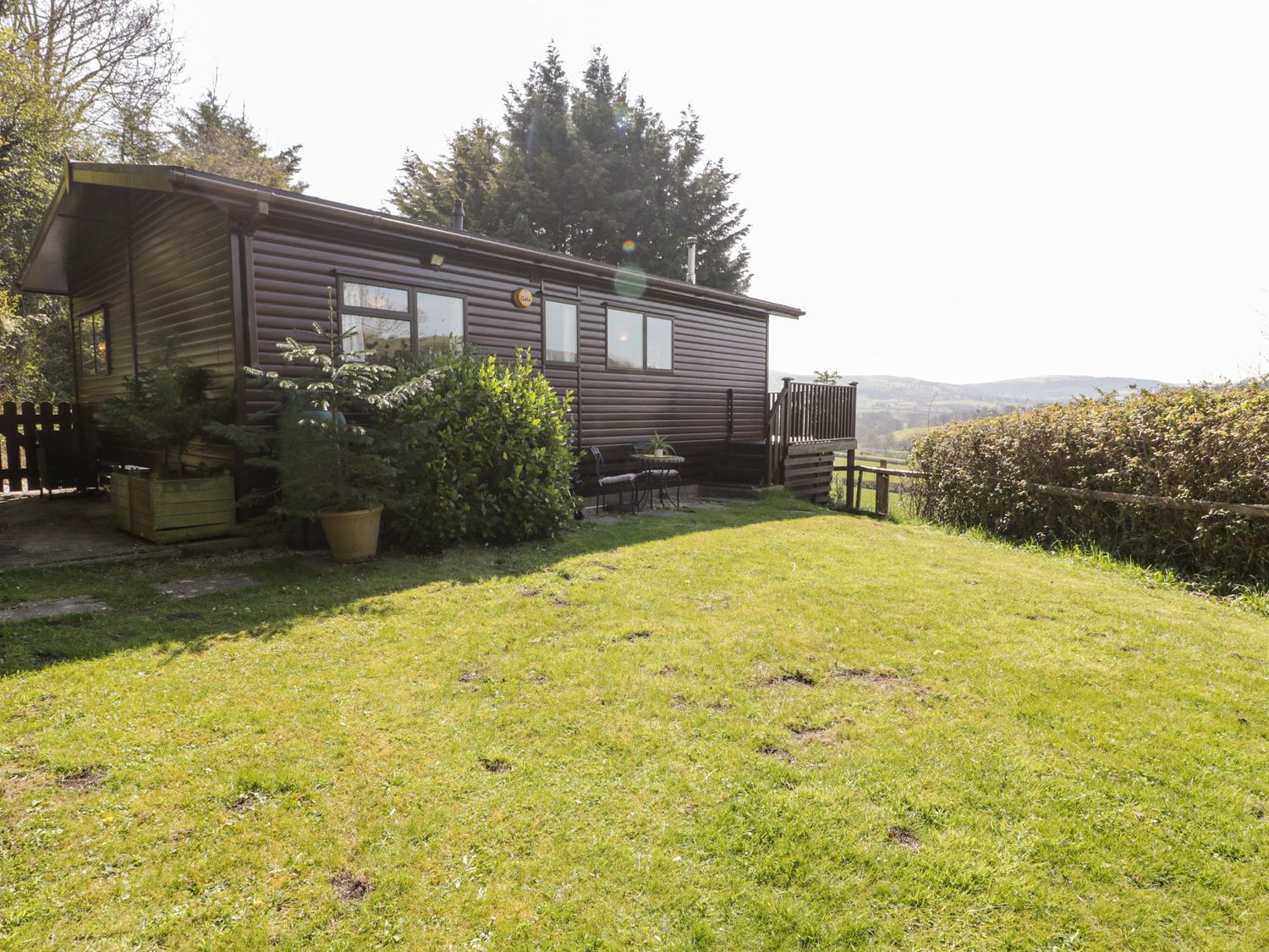 Springtime Lodge - North Wales - 24454 - photo 1