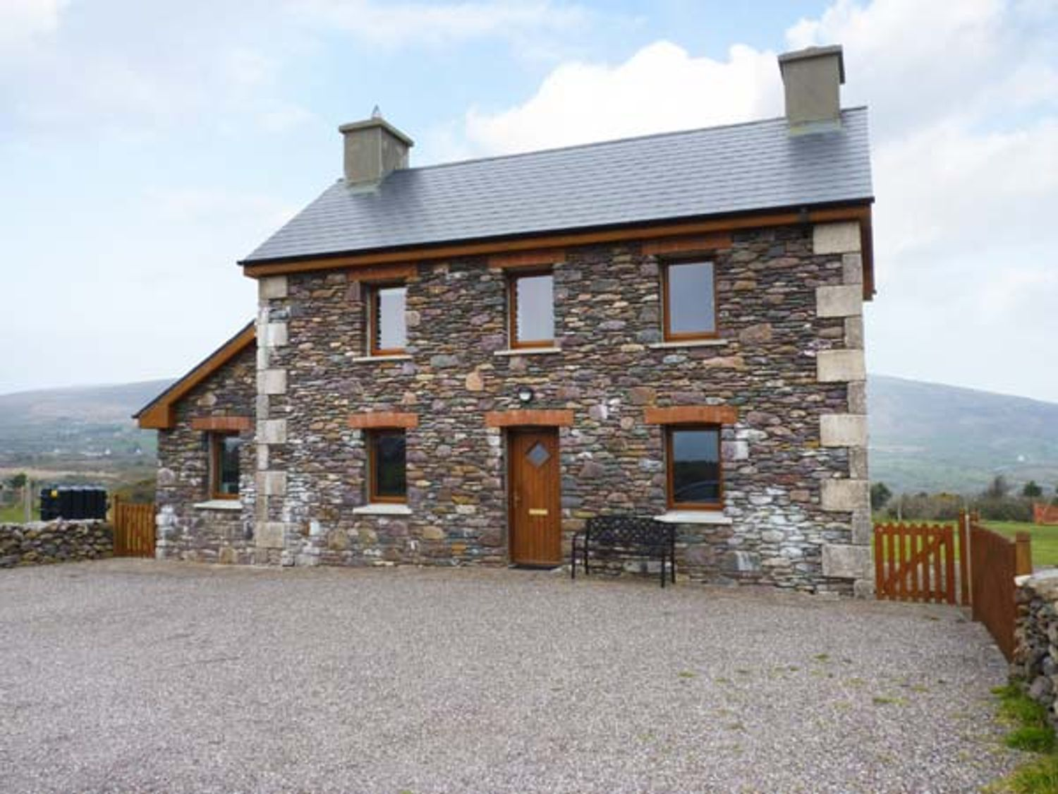 Brandon Holiday Home - County Kerry - 24501 - photo 1