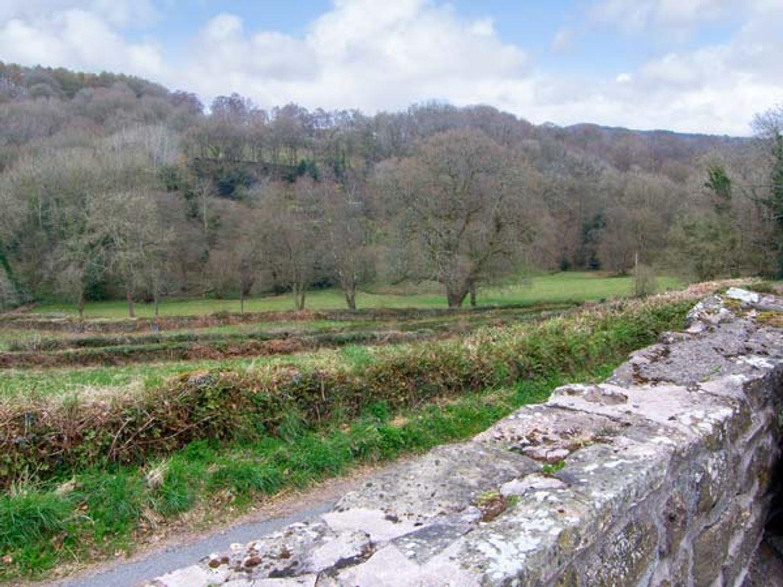 Ciderpress, Wales