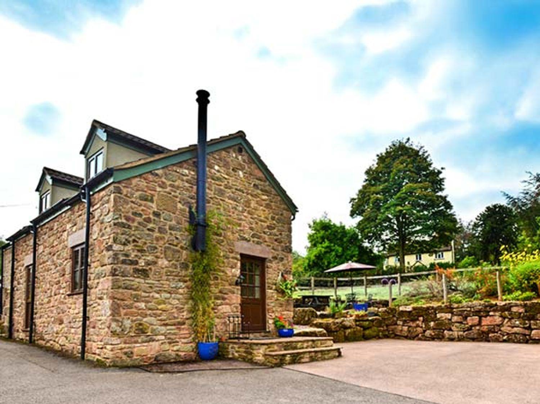 Ciderpress Cottage - South Wales - 24803 - photo 1