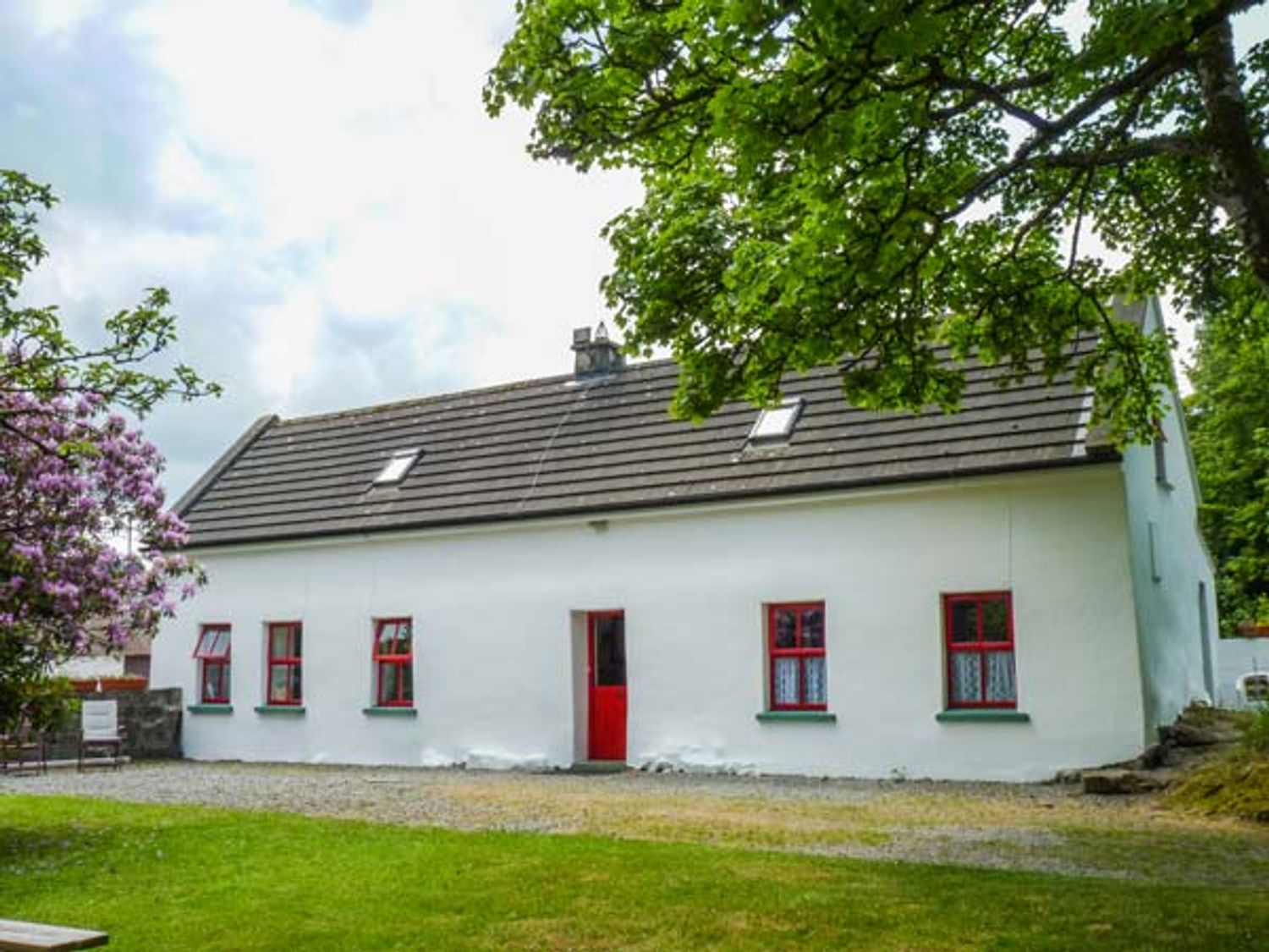 Lough Graney Cottage - County Clare - 24965 - photo 1