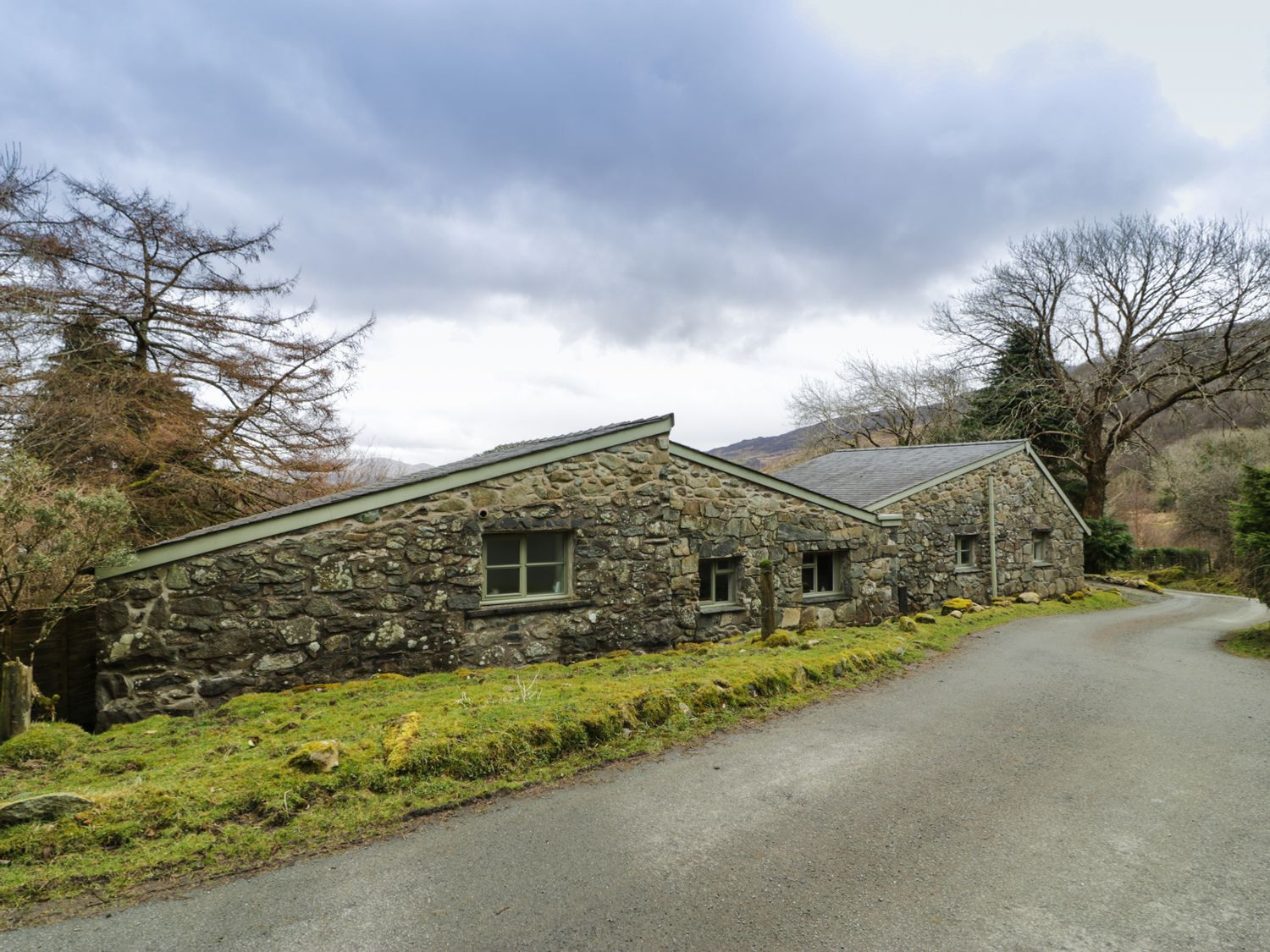 Buzzard Cottage - North Wales - 2506 - photo 1