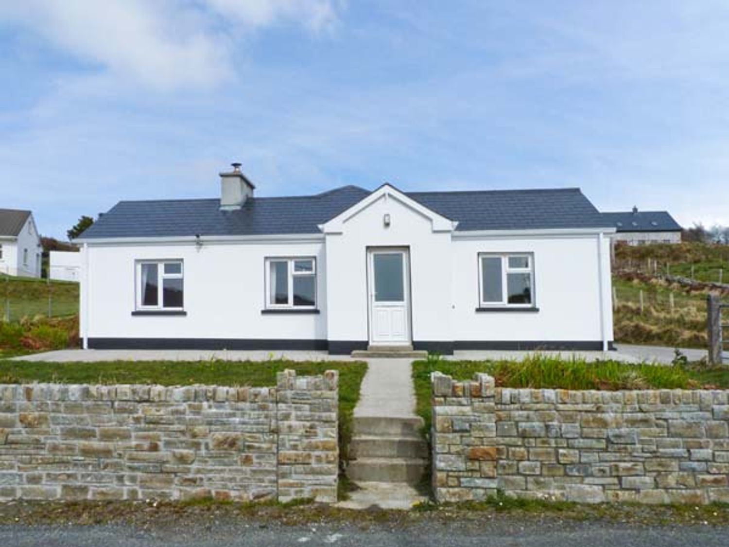 Curris Cottage - County Donegal - 25061 - photo 1