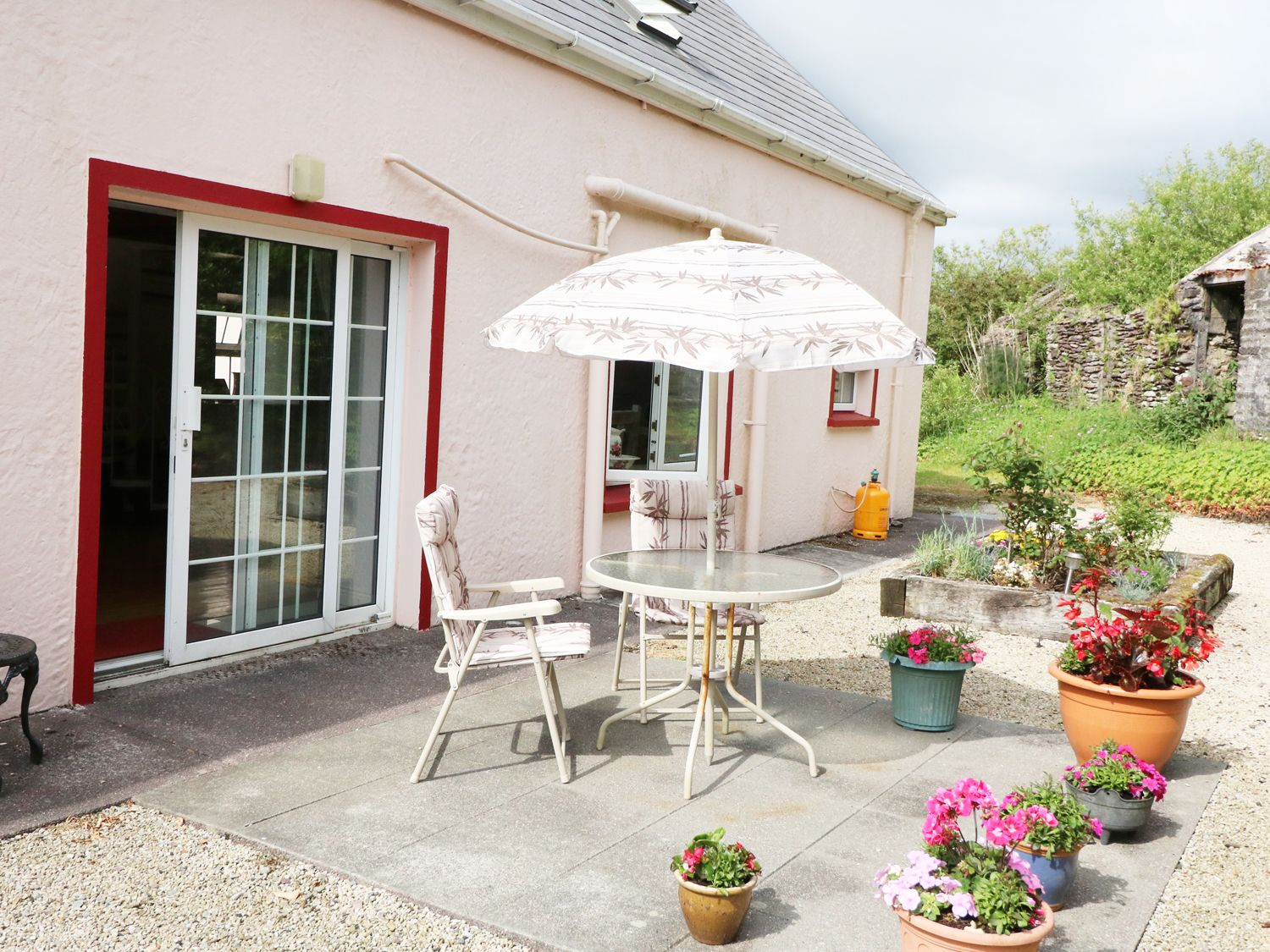 FUSCIA COTTAGE, County Kerry