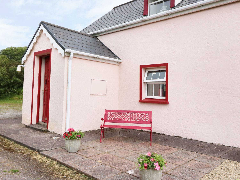 FUSCIA COTTAGE, County Kerry