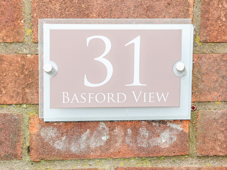 Basford View, The Peak District