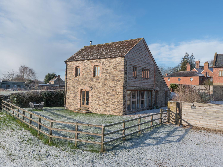 Glebe Barn - Shropshire - 2540 - photo 1