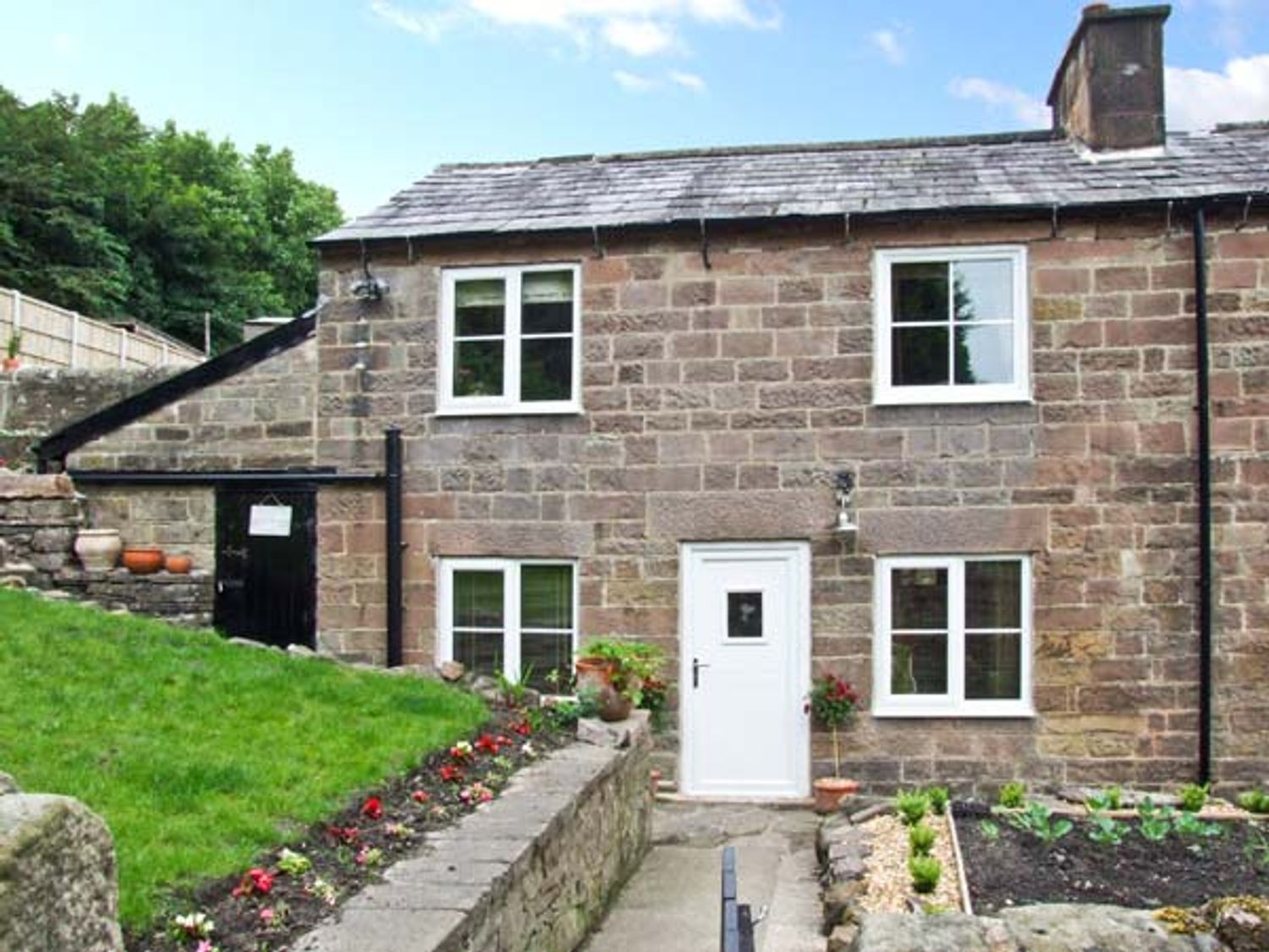 Flag Cottage - Peak District - 25467 - photo 1