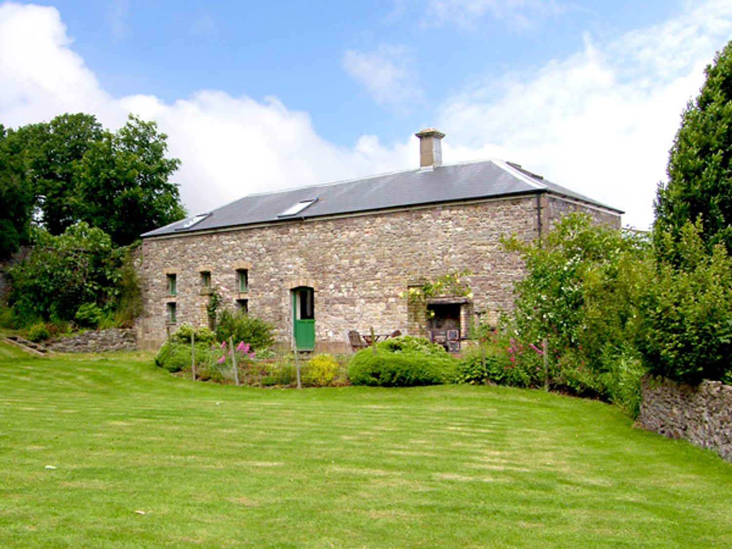 The Coach House - South Wales - 2553 - photo 1