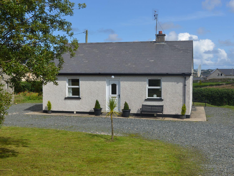 Campbell House, Ireland